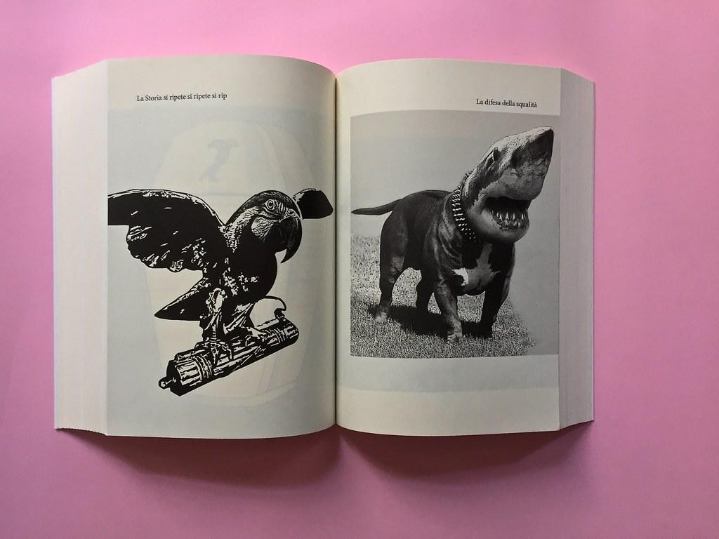 La Cultura, il Saggiatore, Milano 2016. Illustrazioni nel testo, in b/n [pag. 436 e 437] (part.), 1