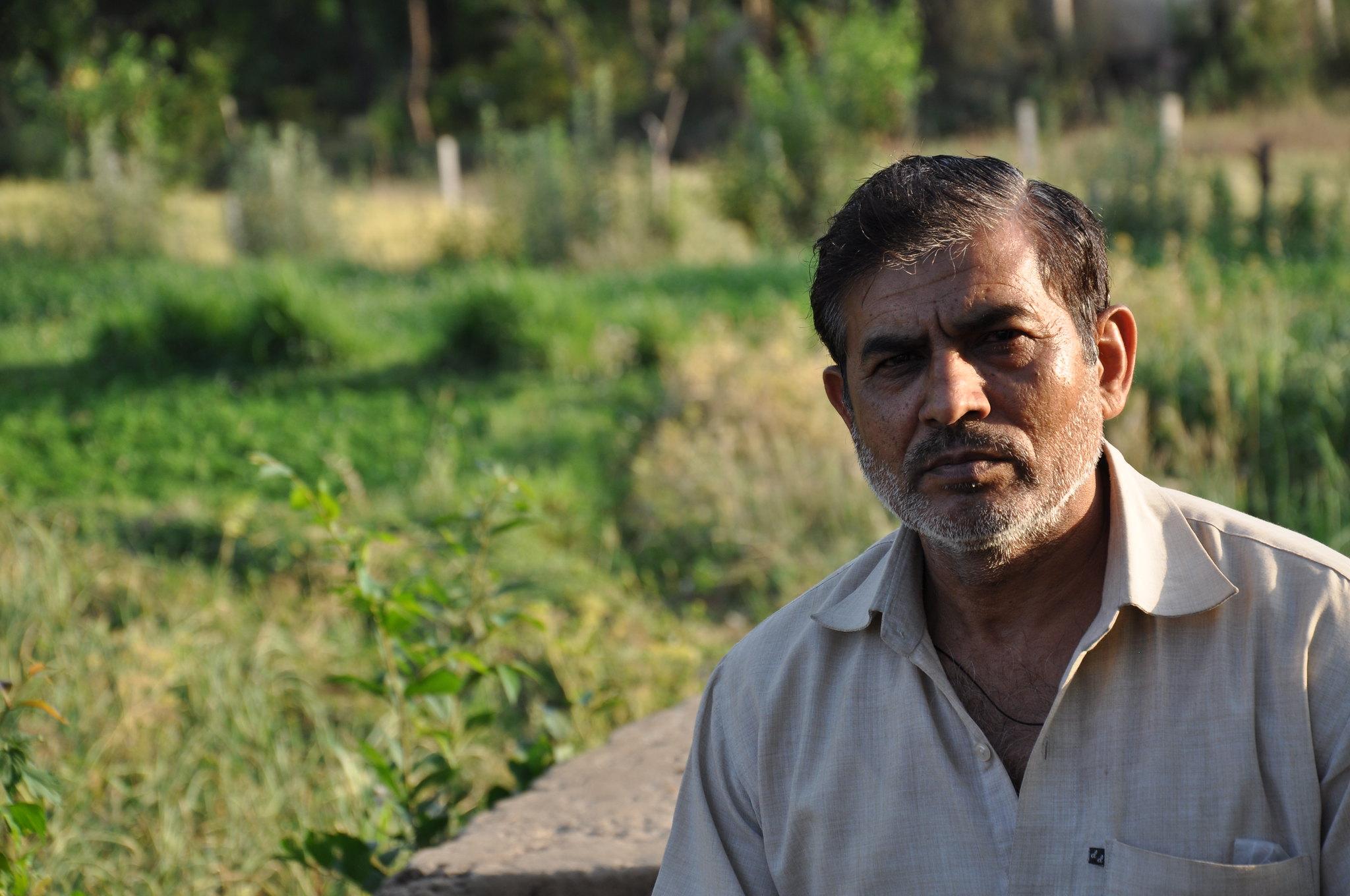 Bhagola Yadav, Age 60