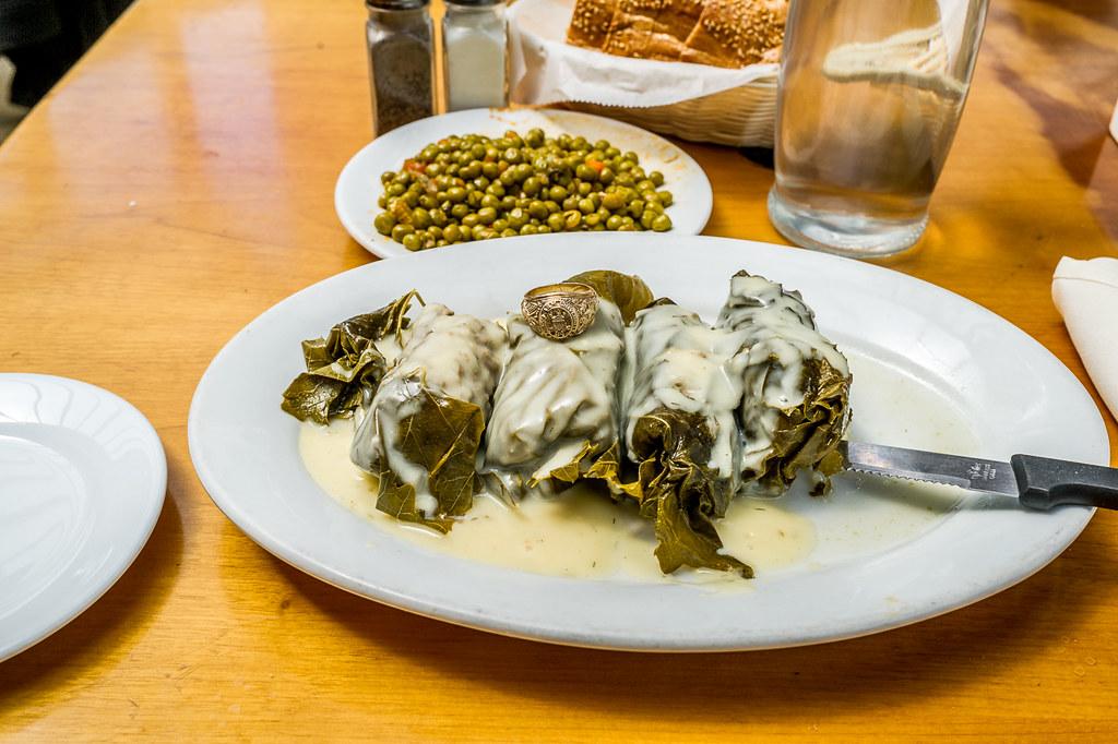 Chicago Restaurant Greek Islands