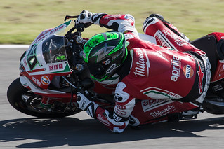 Eugene Laverty, Elbow Down | by JaredEarle