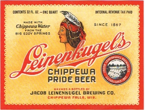 Leinenkugels-Chippewa-Pride-Beer--Labels-Jacob-Leinenkugel-Brewing-Co_29959-1