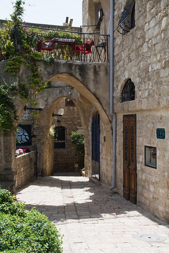 explore Jaffa Old City. From 5 Tel Aviv Landmarks and the History Behind Them