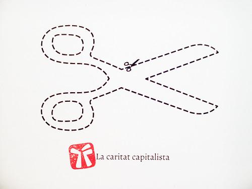 La caritat capitalista