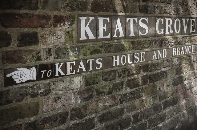 Keats House, Hampstead