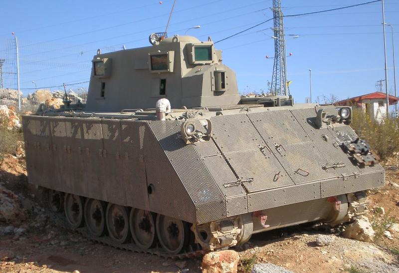 M113-Kasman-Maoz-rdi-1