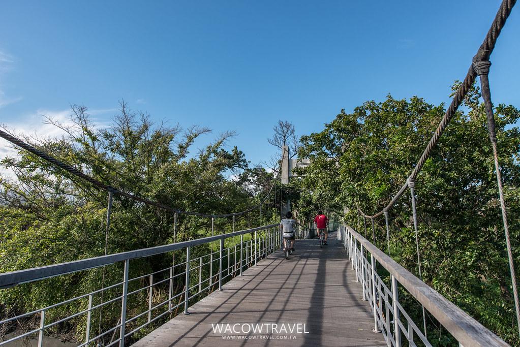 台東森林公園綠水橋