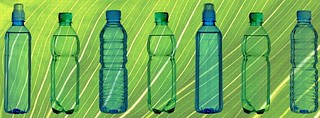 PLASTIC BOTTLES FROM CARBON DIOXIDE AND A FURFURAL DERIVATIVE | by DalinYebo