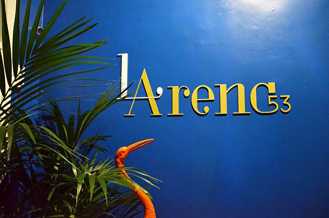La Arena 53, La Orotava, Tenerife