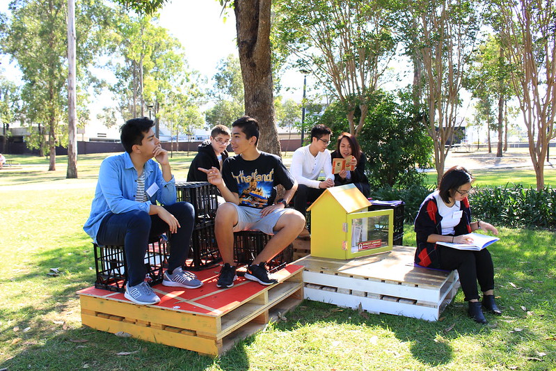 Mt Druitt Youth Placemakers