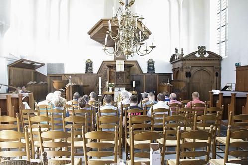 Regenboog Kerkdienst Alkmaar Pride 2017