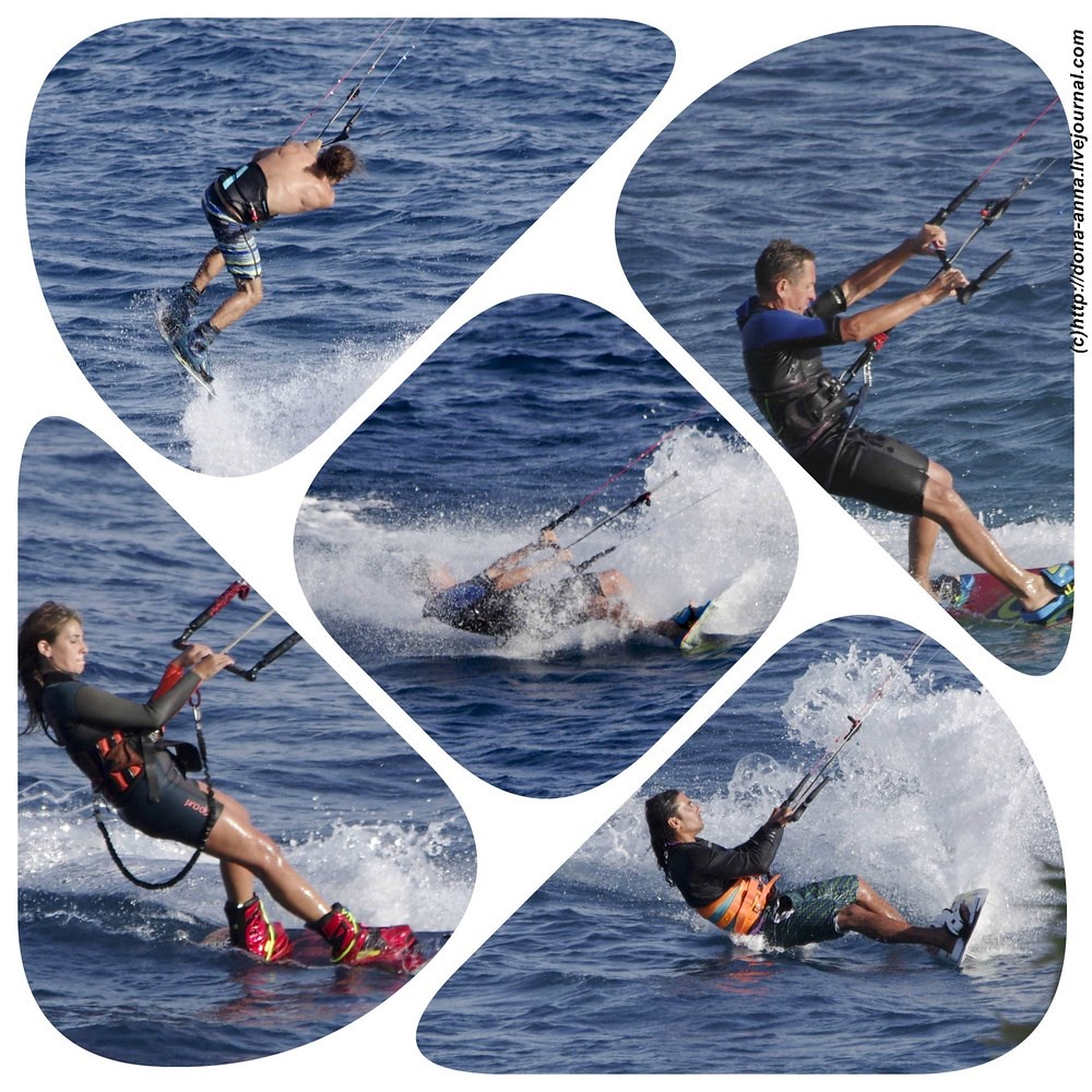 Kitesurfing-collage-a
