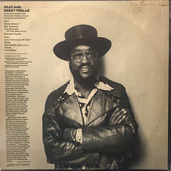 BILLY PAUL:EBONY WOMAN(JACKET B)