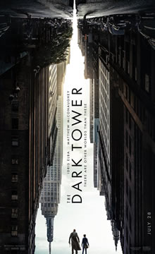 the dark tower phim