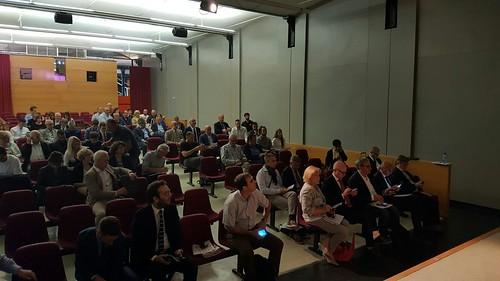 Conferencia Internacional de IndustriAll en el Cluster de Igualada del Curtido