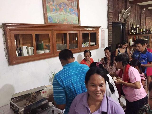 San Isidro Bohol fiesta