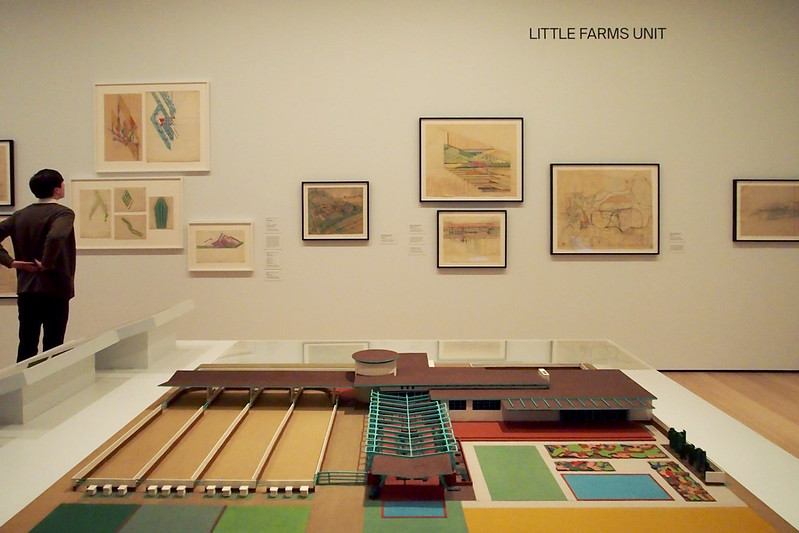 Frank Lloyd Wright at 150