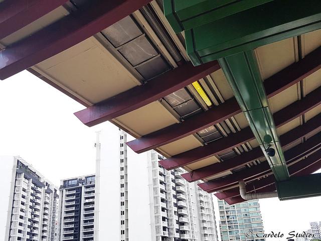 Lakeside MRT Station 02