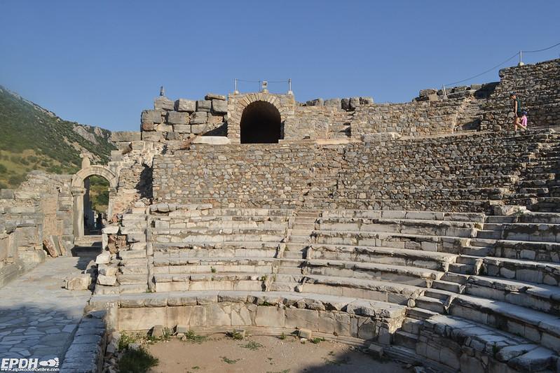 Odeon interior