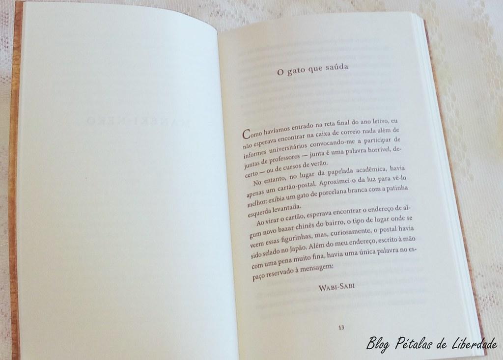 Resenha, livro, Wabi-Sabi, Francesc-Miralles, amor-em-minuscula, editora-record, foto, imagem, blog-literario, resenha-literaria, trecho, citação, japao, critica, opiniao,