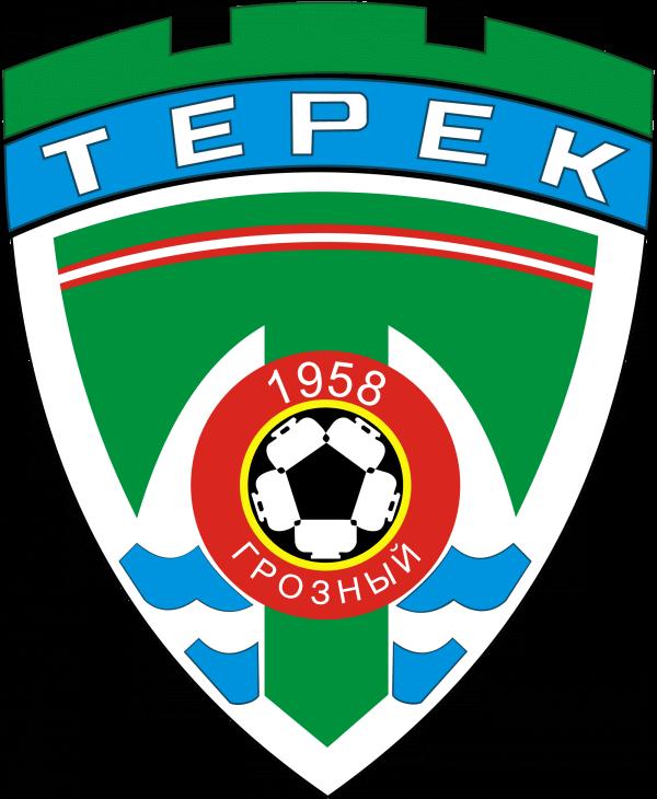 Эмблема Терека