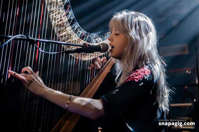 Mikaela Davis -Manchester-31-5-17-12