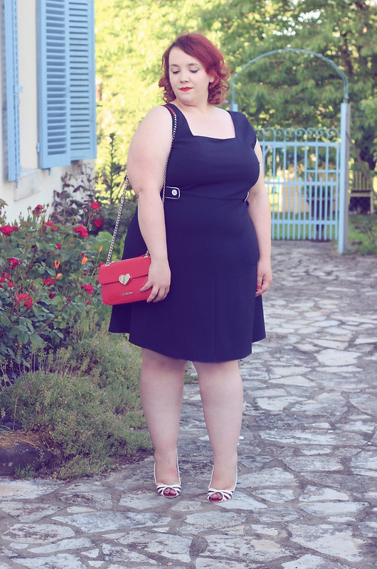 Navy chic - Big or not to big (5)