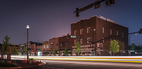 Tupelo lights out-6056 | by Ronnie Harris