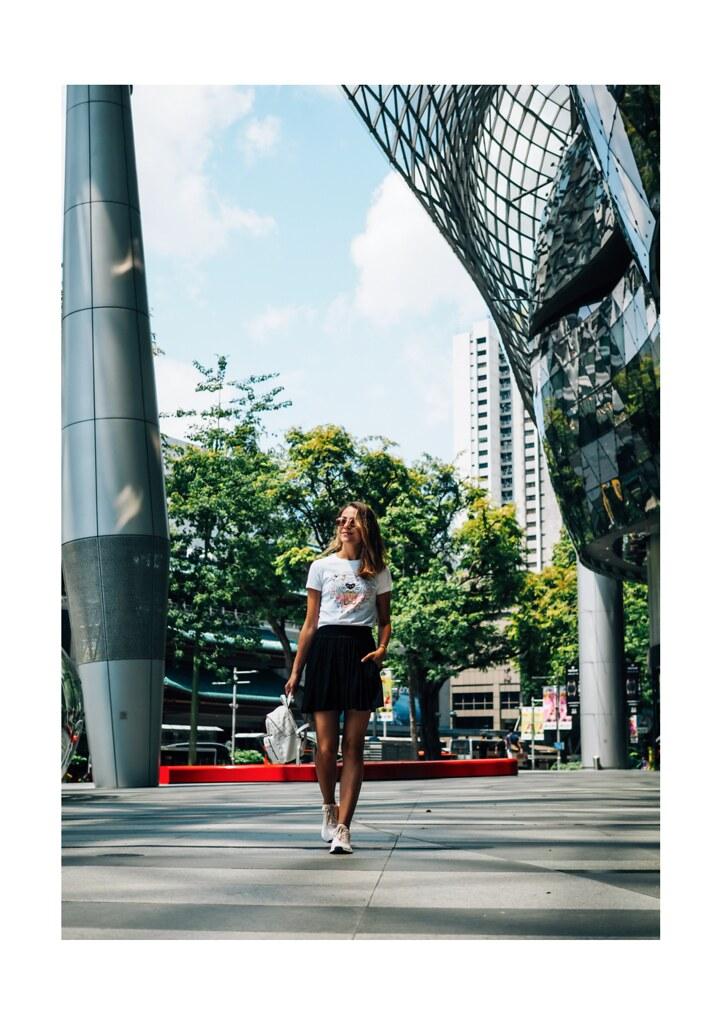 Singapore Kenzo Adidas Zara