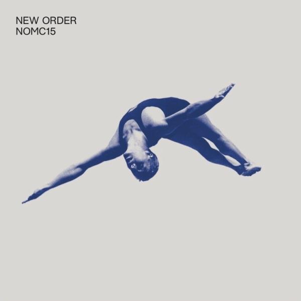 New Order - NOMC15