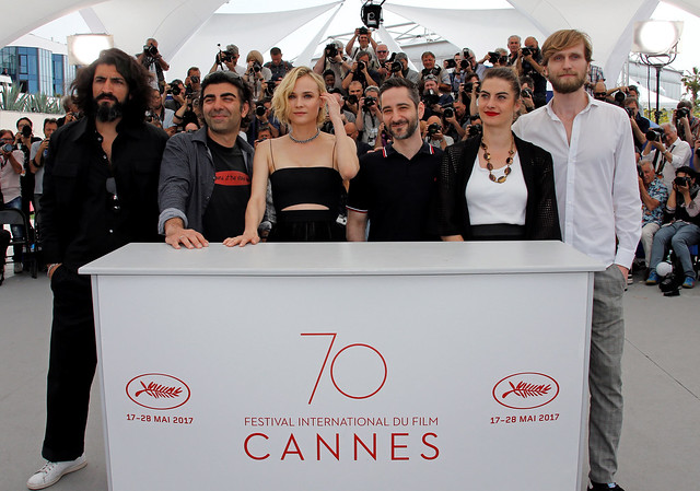Film Festival - Cannes