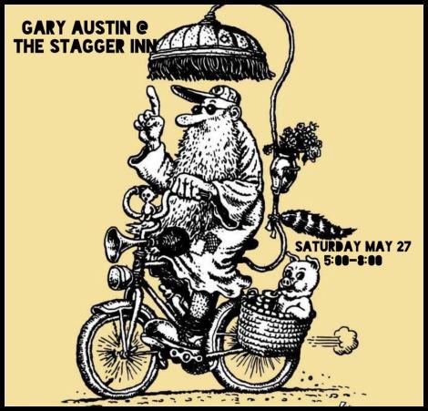Gary Austin 5-27-17