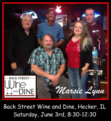 Marsie Lynn 6-3-17
