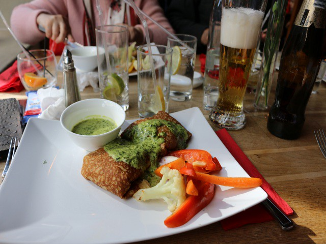 mancare glasgow restaurant rusesc 6