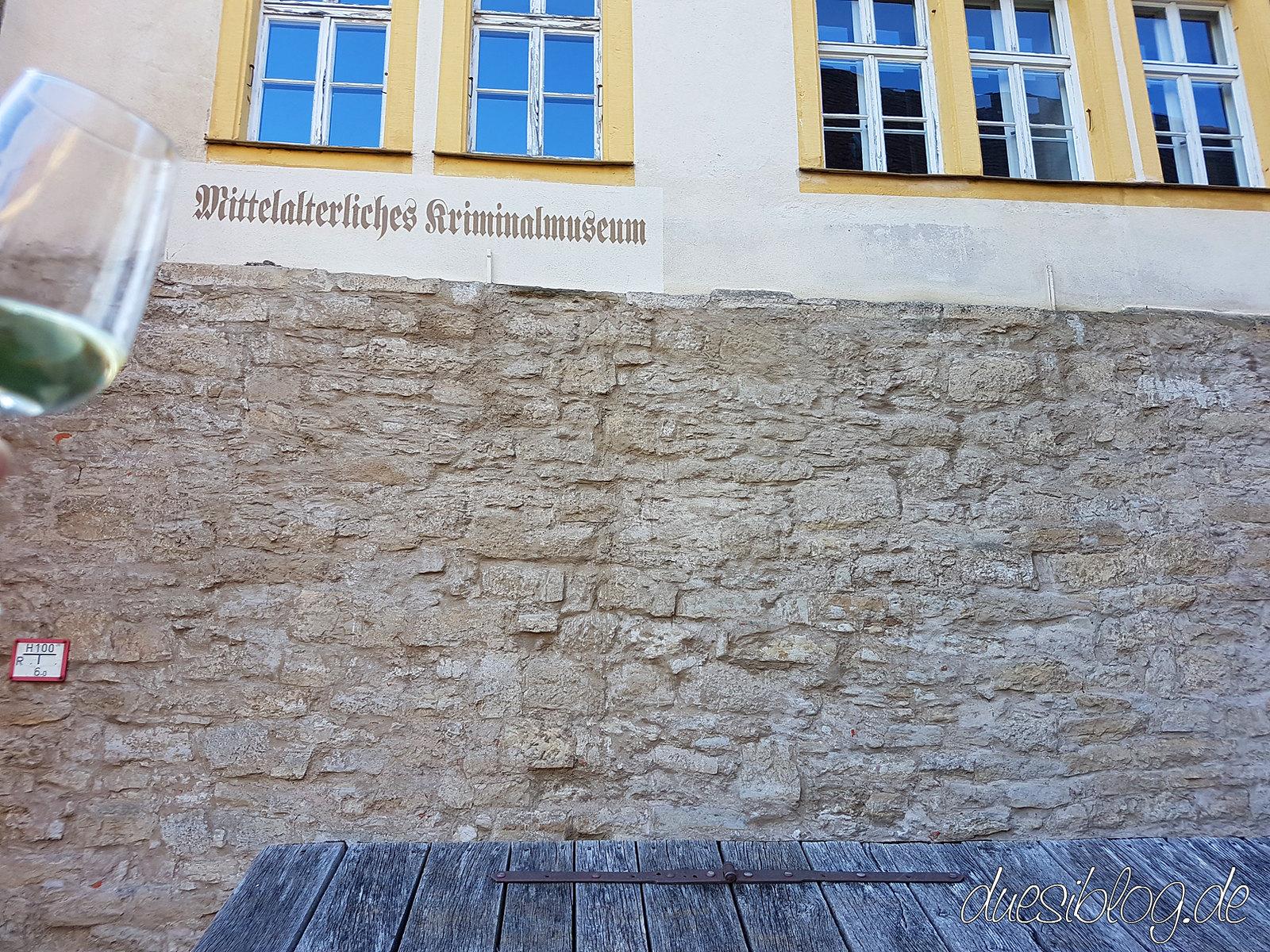 Rothenburg ob der Tauber WtasO duesiblog 25_1