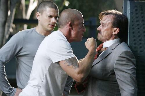 Prison Break - Season 4 - screenshot 2