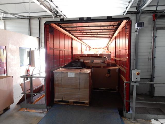 Les douaniers de Calais saisissent 157 kg de MDMA : un record