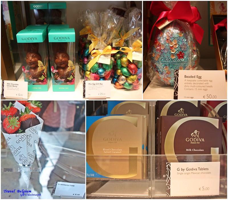 Travel- Belgium-歐洲自助旅行-比利時必買巧克力攻略-17docintaipei (8)