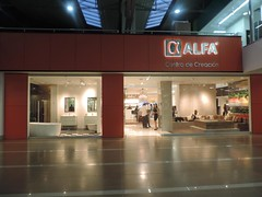 'Centro de creación Alfa'