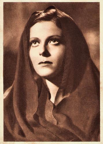 Maria Cebotari in Solo Per Te (1937)