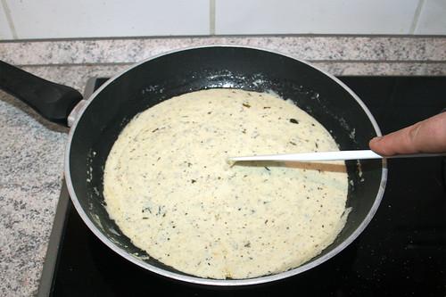39 - Sauce köcheln lassen / Let simmer sauce