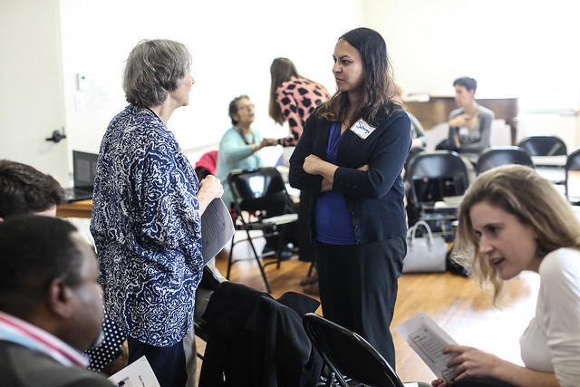 Race, Class, and Family Engagement Policy Convening