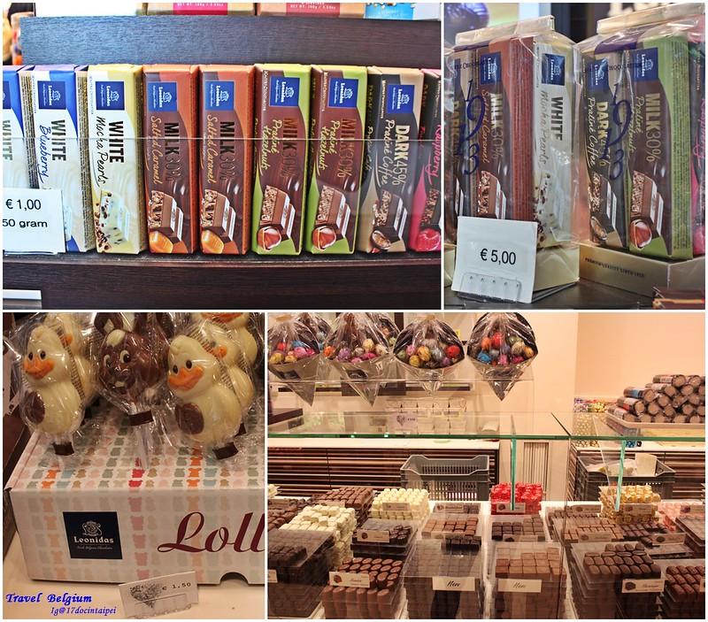 Travel- Belgium-歐洲自助旅行-比利時必買巧克力攻略-17docintaipei (13)