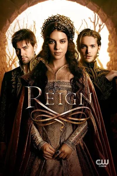 [美剧]风中的女王第一季/全集Reign迅雷下载
