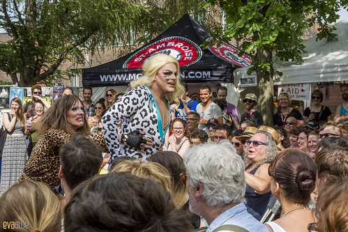 073 Drag Race Fringe Festival Montreal - 073 | by Eva Blue