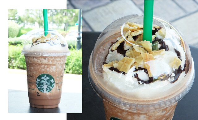 Patty Villegas - The Lifestyle Wanderer - Starbucks - Philippines - Summer - Frappuccino - Cards -13
