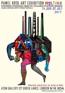 Pawel Krol: MultiMe