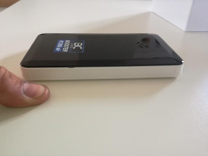 Battery Controller - Booster K1200