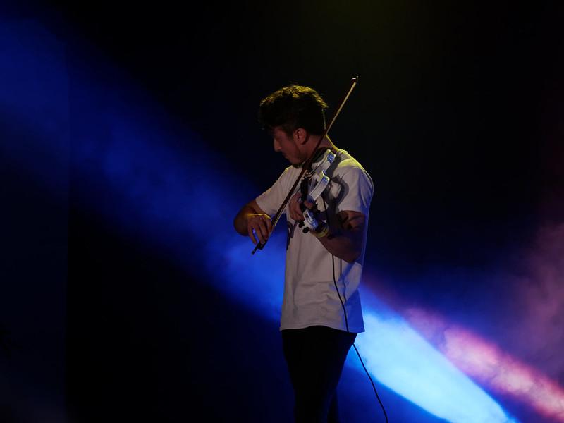Concert Rock avec violon, violoncelle et batterie 35300306321_9c01c48fb9_c