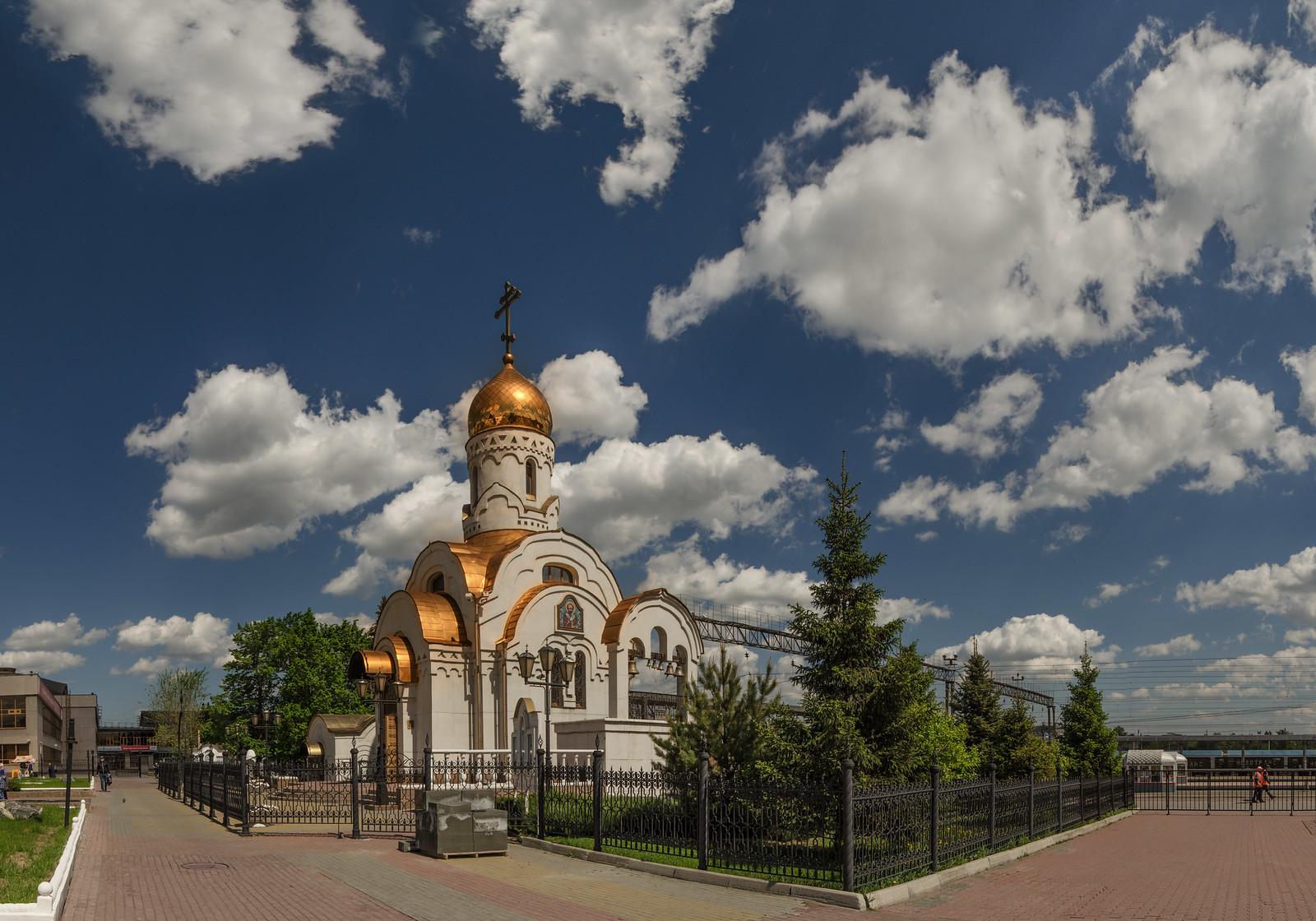 фотограф Челябинск Ж\Д Вокзал