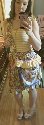 MJC Summer Sun Dress